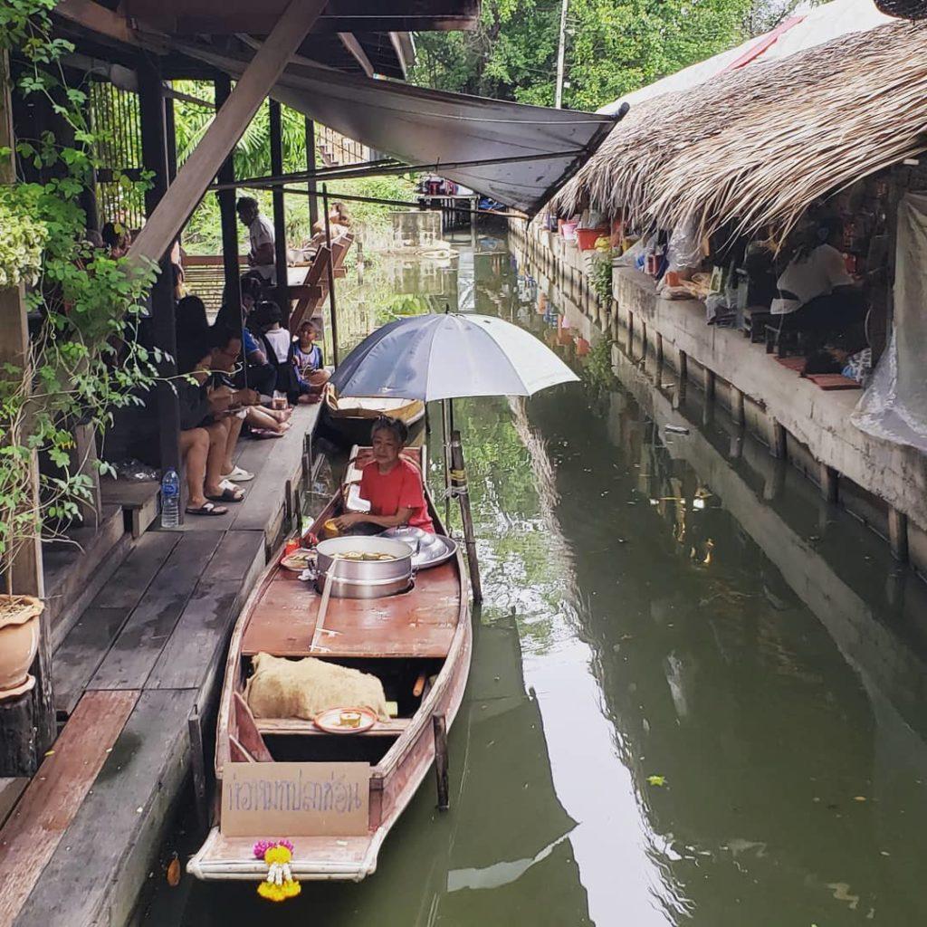 Bang Nam Pheung Market