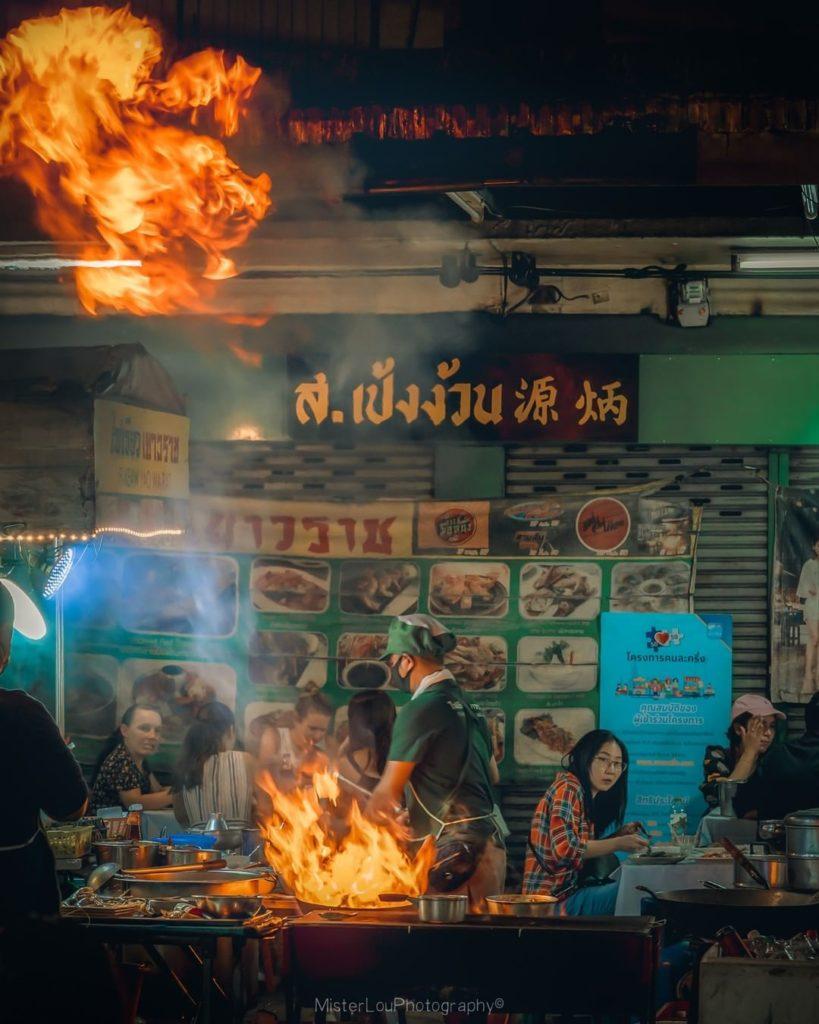 Bangkok Streetfood Tours